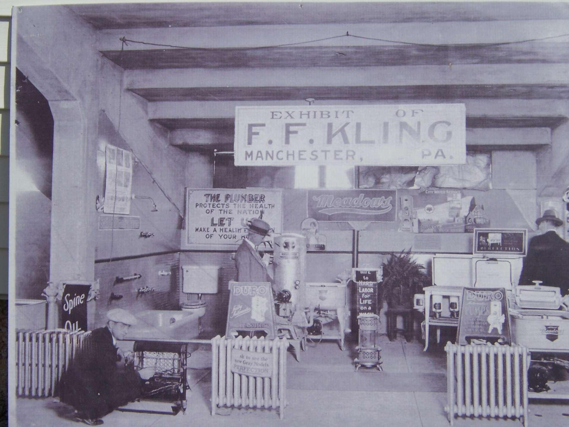 FF Kling