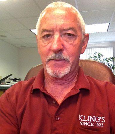 Fred Kling